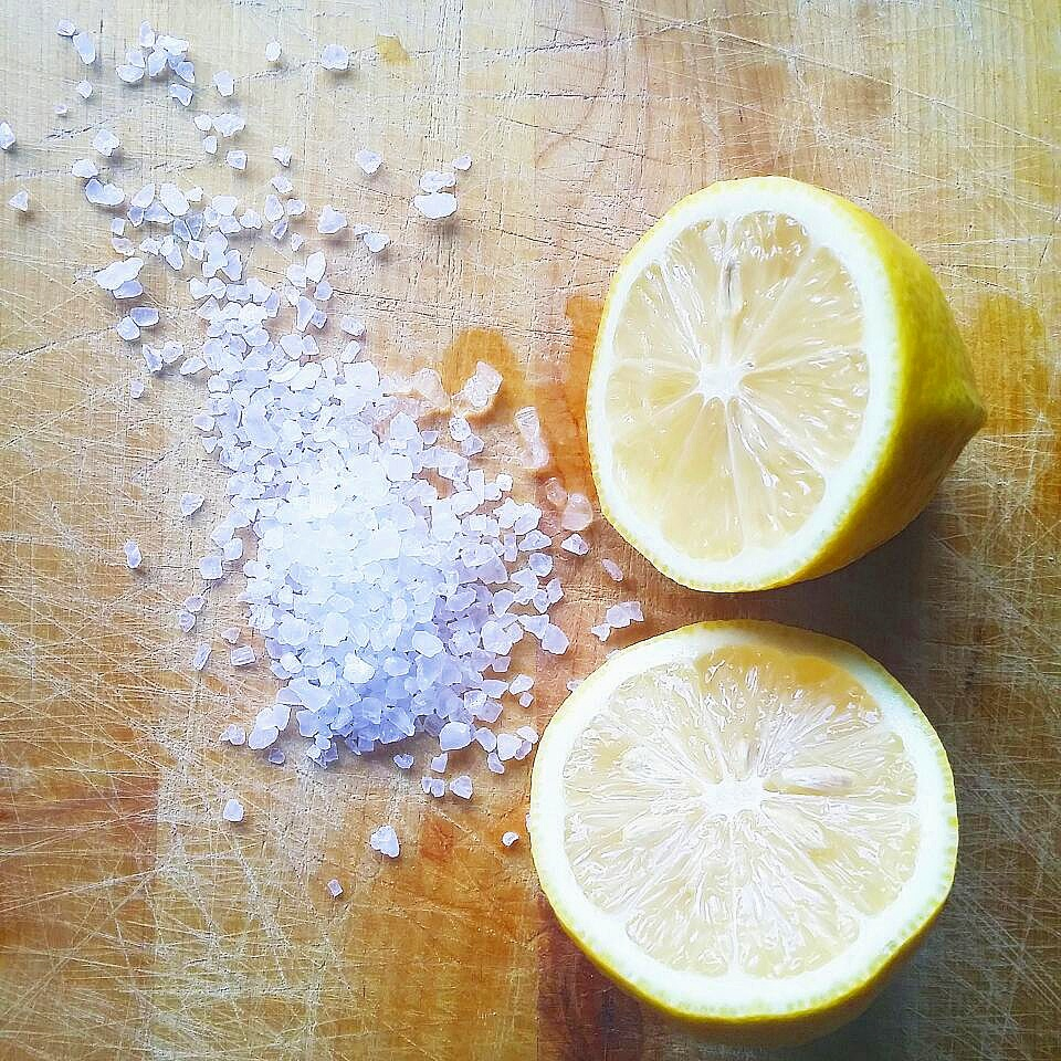 lemonandseasalt